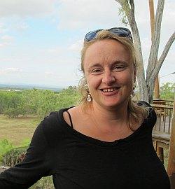 Gertrude Saxinger